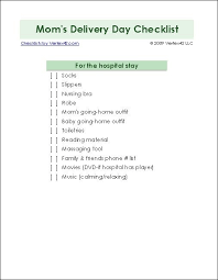 Sample Baby Shower Checklist. Baby Shower Instant Download Guest ...