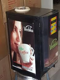 Tea Coffee Vending Machine Dealers In Mumbai Delectable Veebha Tea Coffee Vending Machine At Rs 48 Piece Ghatkopar