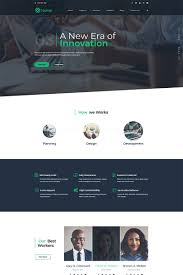 Tech Startup Web Design Techup Iot And Ai Tech Startup Wordpress Theme