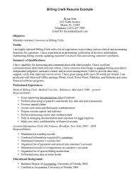 Medical Coding And Billing Specialist Job Description With Medical