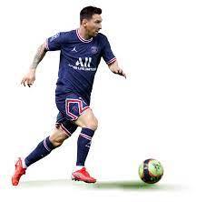 Web oficial Leo Messi – Web oficial de ...