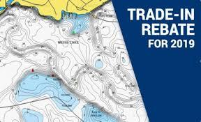 Lowrance Charts Lowrance Charts Bass Fishing Forum Westernbass Com