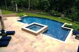 Square Swimming Pool Designs Interesting Design