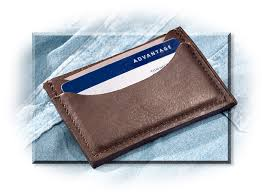 bison front pocket wallet