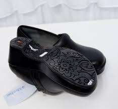 Jbu Jambu Designs Jbu Jambu Designs Cordoba Black Leather Clogs Slip On Shoes Sz 6 M Eur 36 New