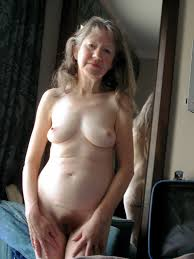 Photo gallery of sexy old women