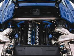 By 1995, bugatti produced only 96 units of the eb110 gt, as well as fewer than 40 of the lighter and more powerful variant eb110. 1992 Bugatti Eb110 Ss