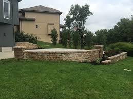 concrete slab patio. Concrete Slab Patio \u0026 Basketball Court A