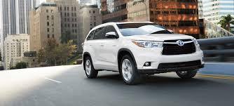New Toyota Highlander Hybrid in Daphne, AL | Eastern Shore Toyota
