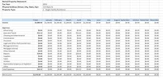 Small Business Spreadsheet For Income And Expenses And Home Expense