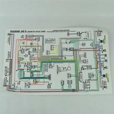 1954 jaguar wiring diagram wiring diagram data fender jaguar bass wiring diagram jaguar xk120 1948 1954 color wiring diagram 11x17 ebay fender jaguar bass wiring kit 1954 jaguar wiring diagram