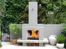 outstanding outside fireplace kits home fireplaces firepits inside patio fireplace kits modern