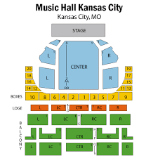 Kc Music Hall Seating Chart Music Hall Seating Related Keywords Suggestions Music