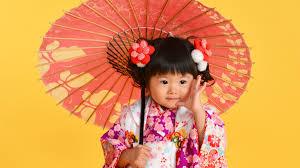七五三は2歳でもできる2歳で行う際のポイントや女の子の髪型など