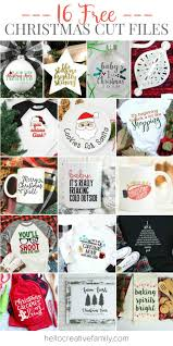Use by itself or copy and mirror it for a toast. Free Christmas Story Svg 16 Christmas Cut Files