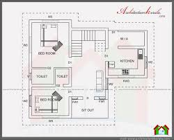 1600 sq ft house plans awesome 4 bedroom plan in 1400 square endear under feet