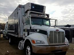 Salvage Pickup Trucks For Sale In California Pretty Peterbilt