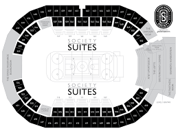 club seating png