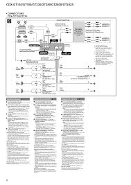 sony cdx ra700 wiring diagram thepleasuredo me Sony Wiring Harness Color Code sony cdx gt24w wiring diagram