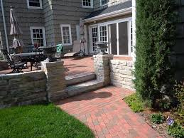 simple paver patio. Paver Patio Installation Minneapolis F76X On Simple Home Design Your Own With