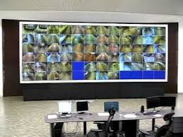 Small Picture VideoWall CCTV 4x3 Upgrade 6x3 YouTube