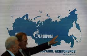Don't let Gazprom get away with market abuse – POLITICO
