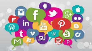 تبلیغات سایت از طریق شبکه های اجتماعی