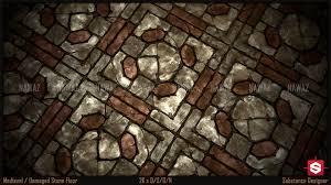 medieval stone floor texture19 floor