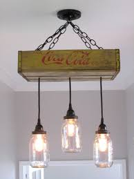 Coca Cola Lighting Fixtures