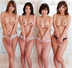Skinny big tits comilation