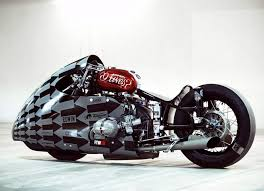 the sprintbeemer nitrous injected drag bike wordlesstech