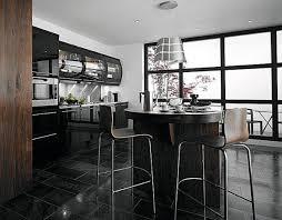 Black home decor Black White Stripe Collect This Idea Freshomecom How To Use Sleek Black In Your Home Decor Freshomecom