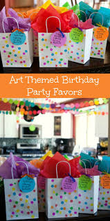 Best 25+ Art themed party ideas on Pinterest | Paint birthday parties,  Artist birthday party and Art party
