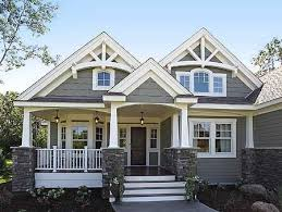 Plan 23256jd stunning craftsman home plan