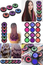 Visit To Buy 6 Colors Hair