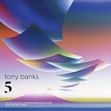 <b>Tony Banks</b> - Five - Amazon.com Music