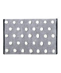 polka dot bathroom rugs gray polka dot bathroom rug black polka dot bathroom rugs red polka