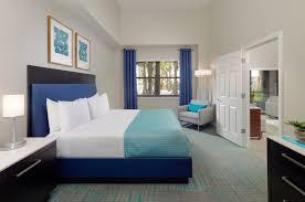Bedroom floor design Carpet Two Bedroom Suite The Grove Resort Orlando Bedroom Suites In Orlando The Grove Resort