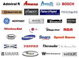 Brands Of Kitchen Appliances A1 Appliance Rescue