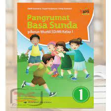 Soal ini, dapat dipergunakan sebagai referensi dalam membuat soal penilaian harian untuk siswa kelas 4 tema 2 subtema 1. Pangrumat Basa Sunda Kelas 1 Sd Kurikulum 2013 Shopee Indonesia