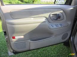 1997 Chevrolet C/K K1500 Silverado Extended Cab 4x4 Neutral Shale ...