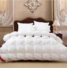 twin goose down comforter.  Down Online Cheap Goose Down Comforter White Pink Satin Winter Comforters Quit  Doona Duvet King Size Queen Full Twin Warm Solid 200x230 220x240cm By Shuishu  Inside W