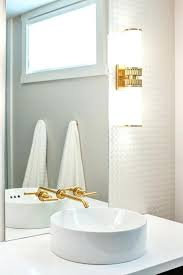 kohler purist wall mounted faucet gold faucet kohler purist wall mount kitchen faucet