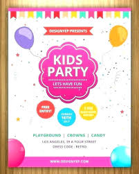 Birthday Party Invitation Template Word Free Party Invitation App Lindawallace Co