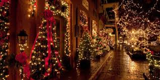 27 Incredible DIY Christmas Lights Decorating ProjectsOld Style Christmas Tree Lights