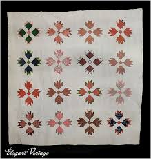 34 best Quilts images on Pinterest & Antique 1860's Bears Paw Quilt *STUNNING Intricate Hand Quilting Adamdwight.com