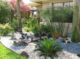 florida backyard landscaping with garden design custom landscape ideas rock garden design south florida landscaping ideas back yard