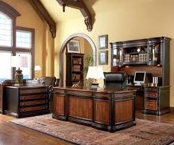 Decoration Home Office Design Classic Awesome Traditional Interior Fascinating Classic Home Office Design