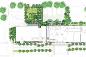 office landscaping ideas. SITE: Oakland Office Landscaping Ideas R