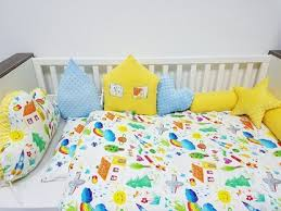 Children's bedding, 2 pieces set - ETHEREAL
